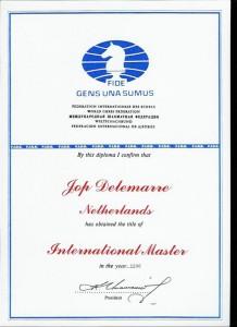 Jop-Delemarre-International-Master